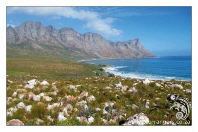 Take a scenic walk in the Kogel Bay area – Saturday, 24th August 2013