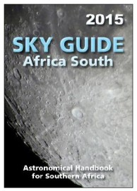 2015 Sky Guide Africa South